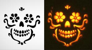 10-Free-Halloween-Scary-&-Cool-Pumpkin-Carving-Stencils-Patterns-Templates-Ideas-2015