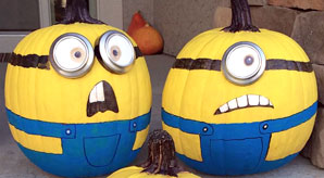 25-No-Carve-&-Painted-Pumpkin-Ideas-for-kids-A-New-Trend-of-Halloween-2015
