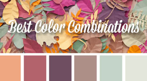 Best-color-combinations