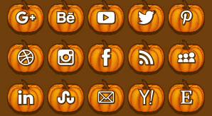 Free-Halloween-Social-Media-Icons-2015-vector