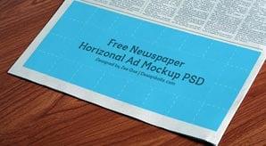 Free-Newspaper-Horizonal-Ad-Mockup-PSD-f