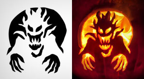 Free-Scary-Pumpkin-Carving-Templates-Patterns-Stencils-ideas-2015