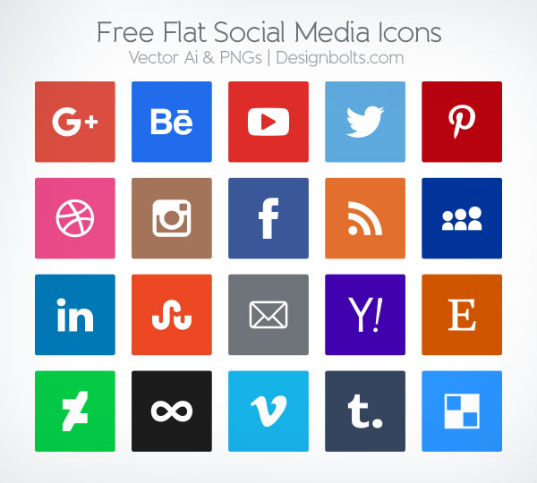 Free-Vector-Flat-Social-Media-Icons-2015-ai-eps-png