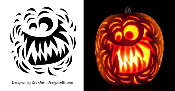 Free-Scary-Pumpkin-Carving-Stencils-Templates-Patterns-Ideas-2015