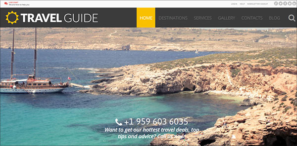 Travel-Guide-wordpress-theme-2016