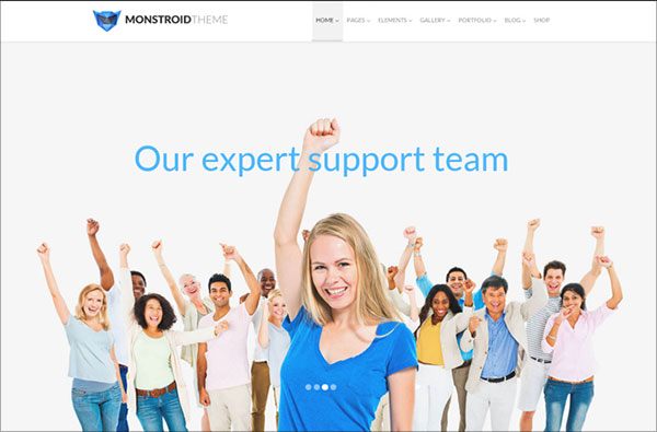 monstroid-support-wordpress-theme-2016