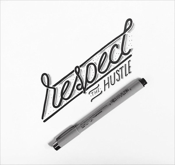 nspiring Detailed Hand Lettering Artworks (16)