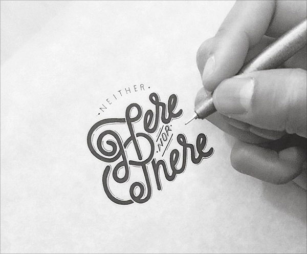 nspiring Detailed Hand Lettering Artworks (18)