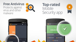 10 Best Security Antivirus Apps for Android & iPhone