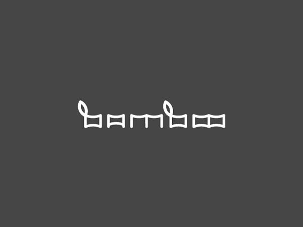 Bamboo-logo-design