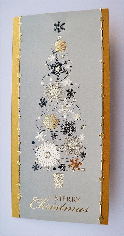 50 beautiful diy  homemade christmas card ideas for 2015