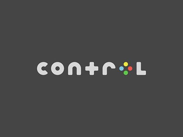 Control-logo-design
