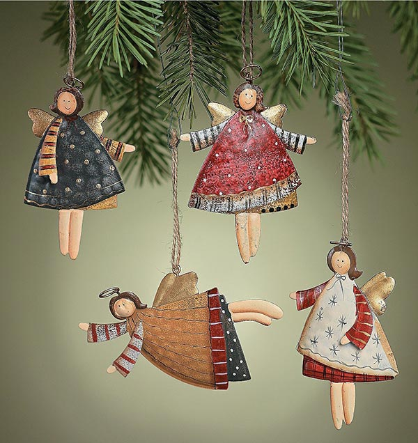 Dancing-Angels-Christmas-Tree-Ornaments-2015