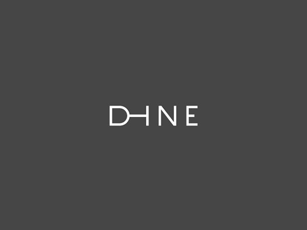 Dine-logo-design
