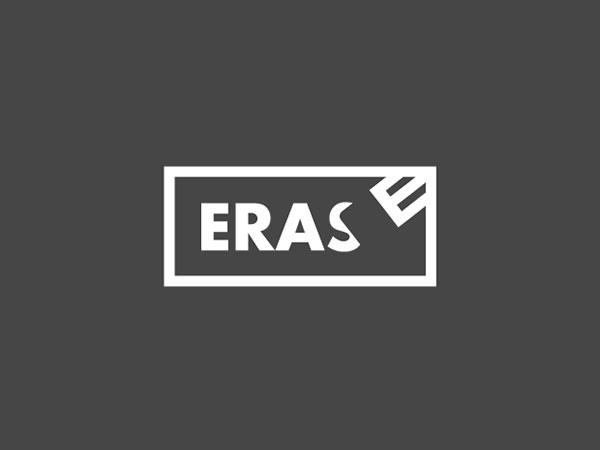 Erase-logo-design