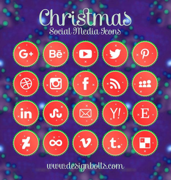 Free-Christmas-Social-Media-Icons-2015