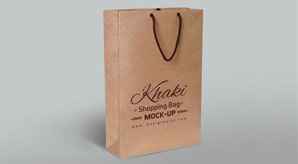 Free-Khaki-Shopping-Bag-Mockup-PSD-file