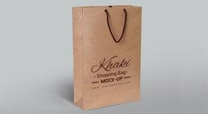 Free-Khaki-Shopping-Bag-Mockup-PSD-file