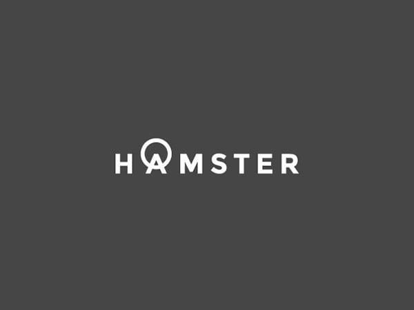 Hamster-logo-design