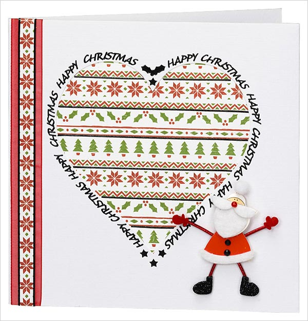 Heart-Happy-Christmas-Card-Design-2015