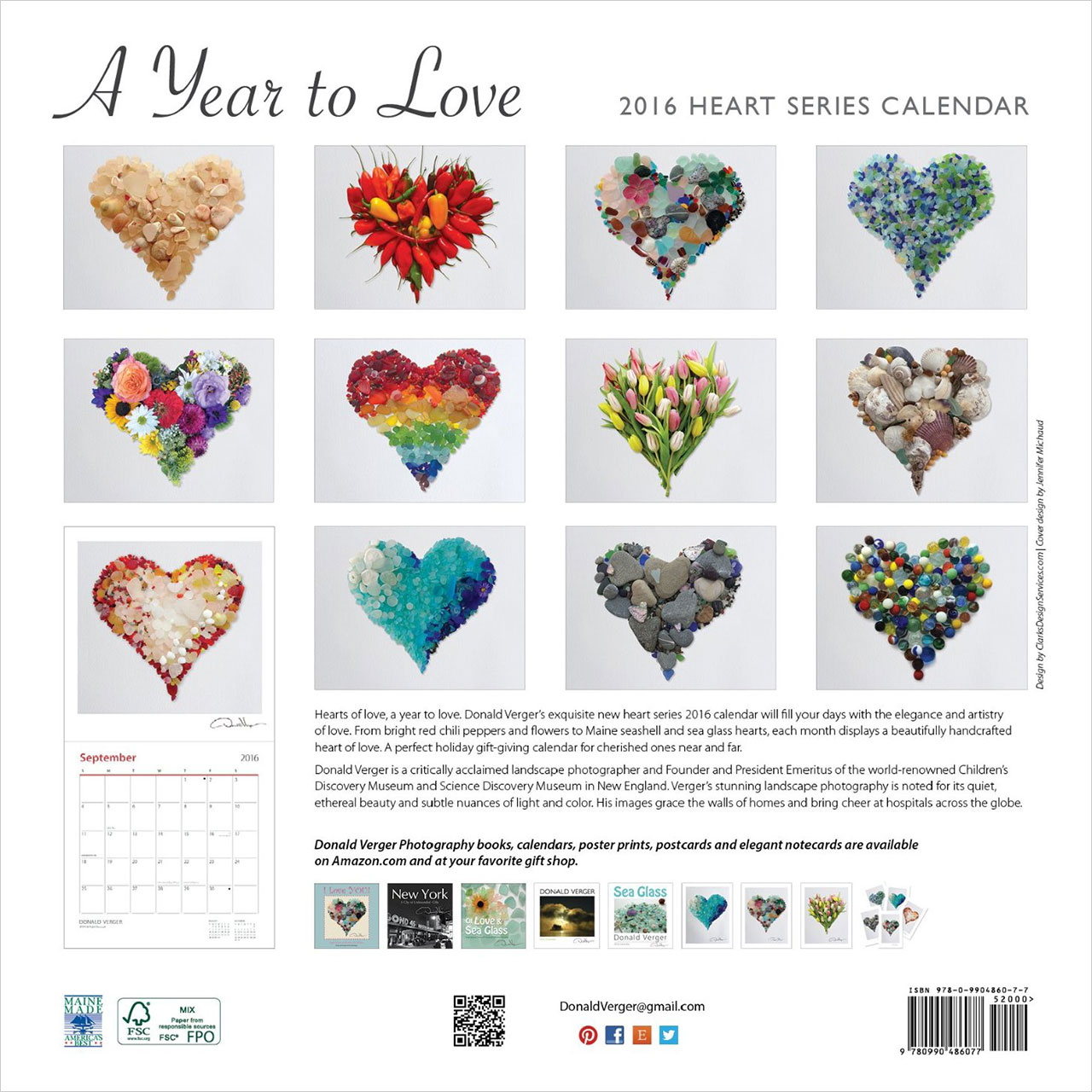 Yearly Calendar Design : Best new year wall desk calendar designs for