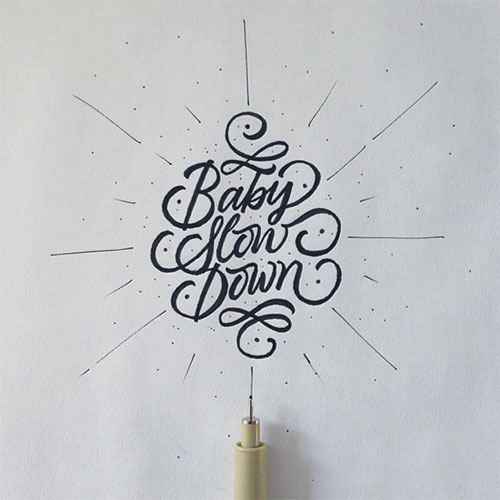 Inspiring-Brushpen-&-Crayola-Hand-Lettering-Examples-by-David-Milan-(10)