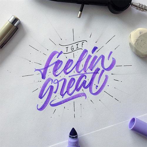 Inspiring-Brushpen-&-Crayola-Hand-Lettering-Examples-by-David-Milan-(12)
