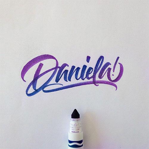 Inspiring-Brushpen-&-Crayola-Hand-Lettering-Examples-by-David-Milan-(2)