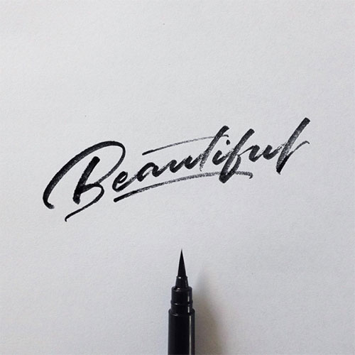Inspiring-Brushpen-&-Crayola-Hand-Lettering-Examples-by-David-Milan-(6)