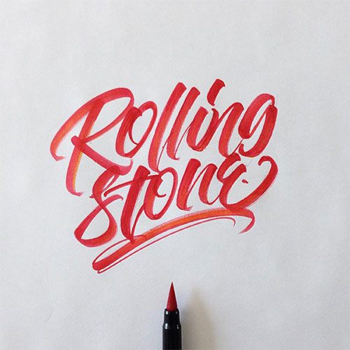 Inspiring-Brushpen-&-Crayola-Hand-Lettering-Examples-by-David-Milan-(8)