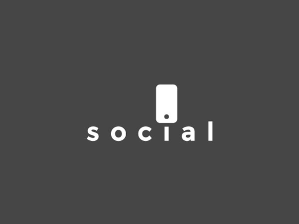 Social-logo-design