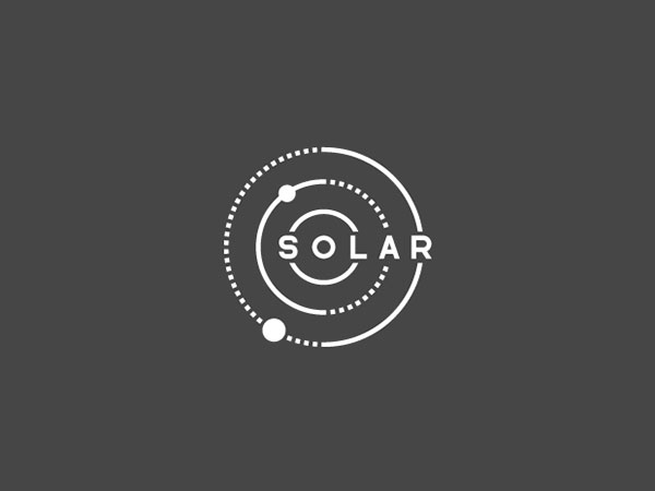 Solar-logo-design