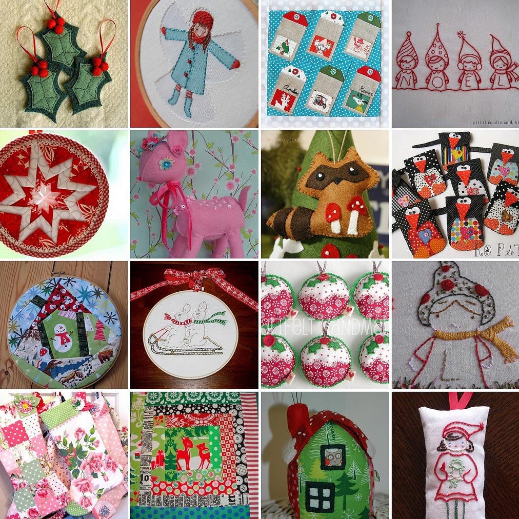 Various-Tree-Ornament-ideas-2015