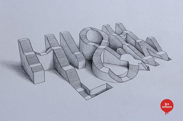 amazing-3d-typography-sketching-2016-(17)