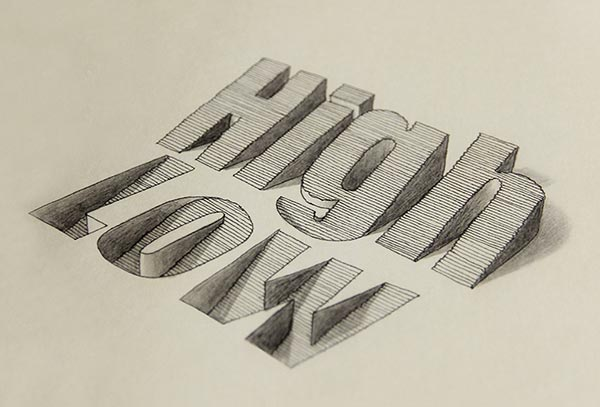 amazing-3d-typography-sketching-2016-(20)