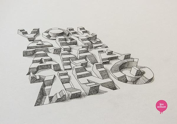 amazing-3d-typography-sketching-2016-(21)