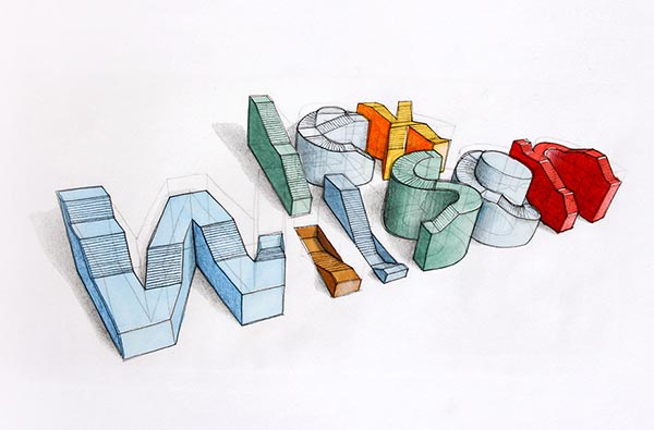 amazing-3d-typography-sketching-2016-(24)