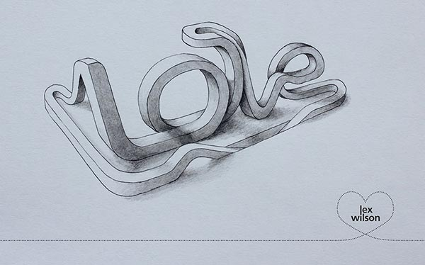 amazing-3d-typography-sketching-2016-(26)