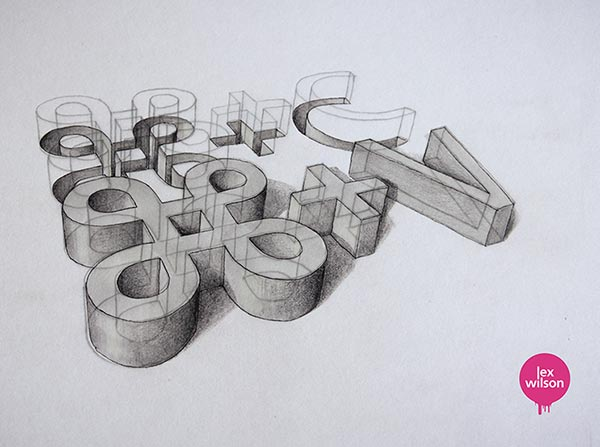 amazing-3d-typography-sketching-2016-(6)
