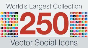 250-Free-Premium-Vector-Social-Media-Icons-2016