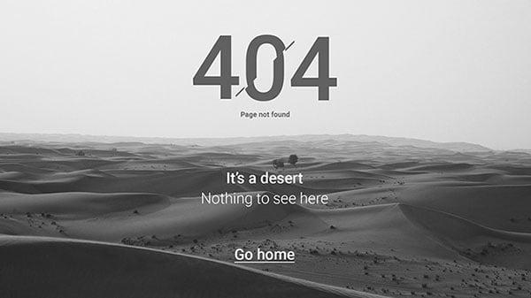 404-page-dead-design