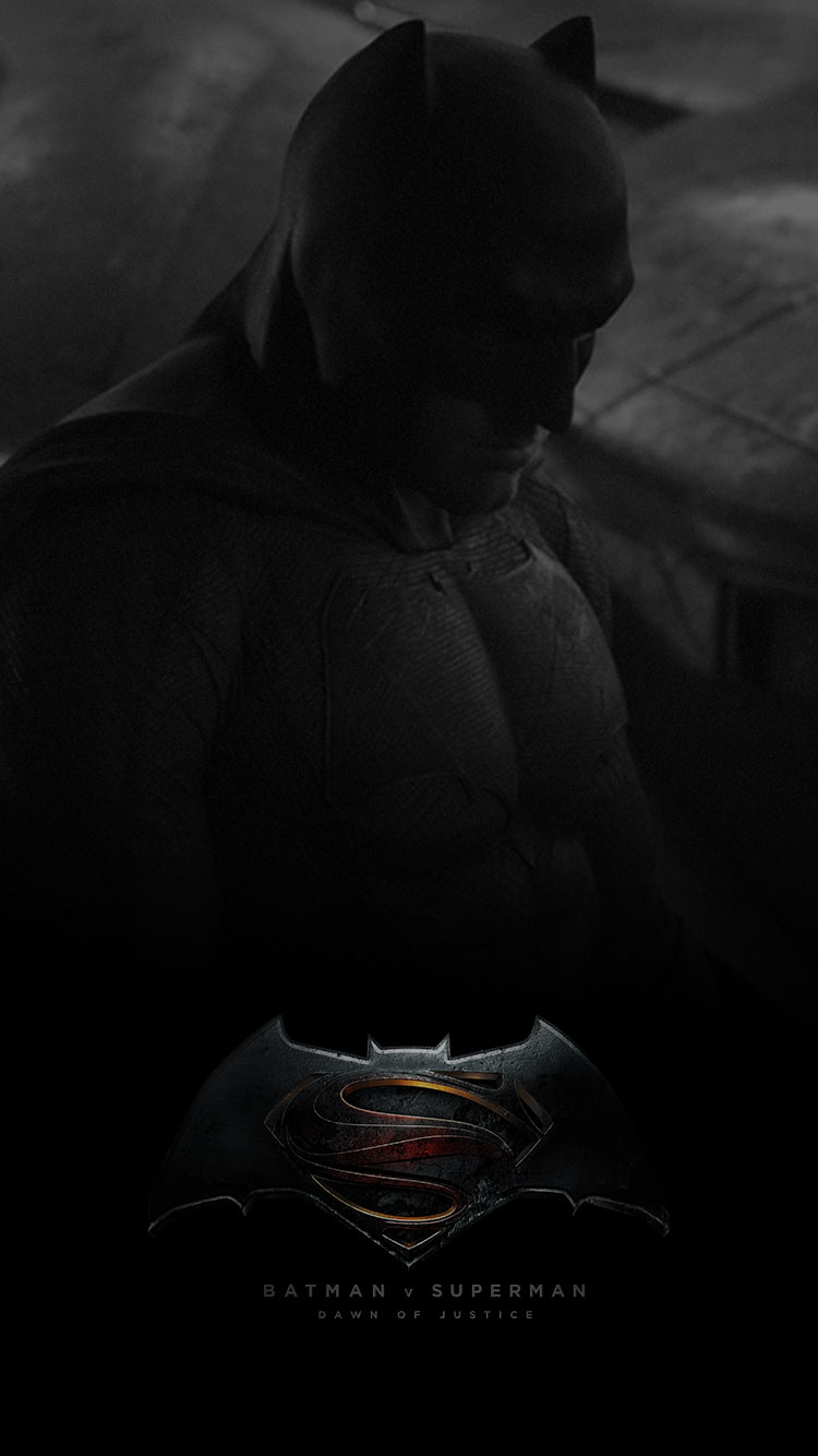 Batman Vs Superman Dawn Of Justice 2016 Iphone Desktop Wallpapers Hd