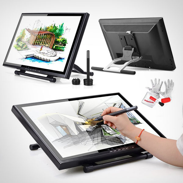 Digital-Pen-Tablet-Display-Drawing-Monitor-19-Inch-LED-Screen