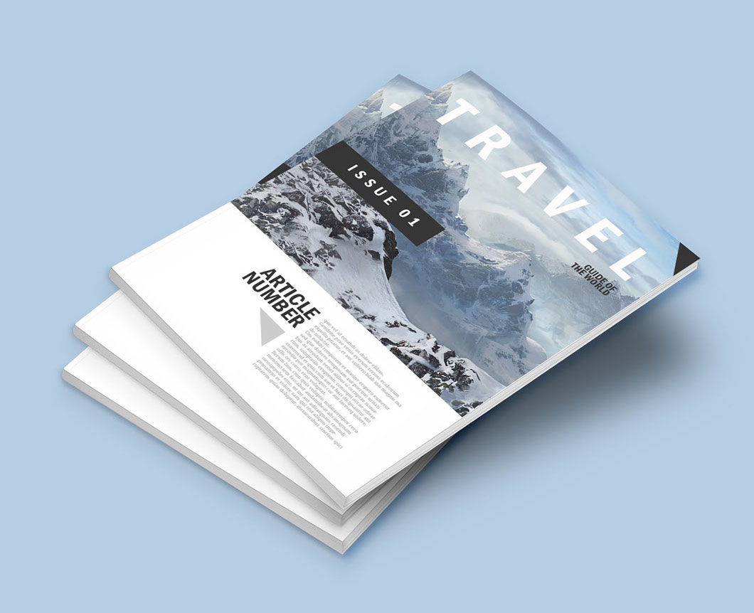 Free-A4-Magazine-Mock-Up-PSD
