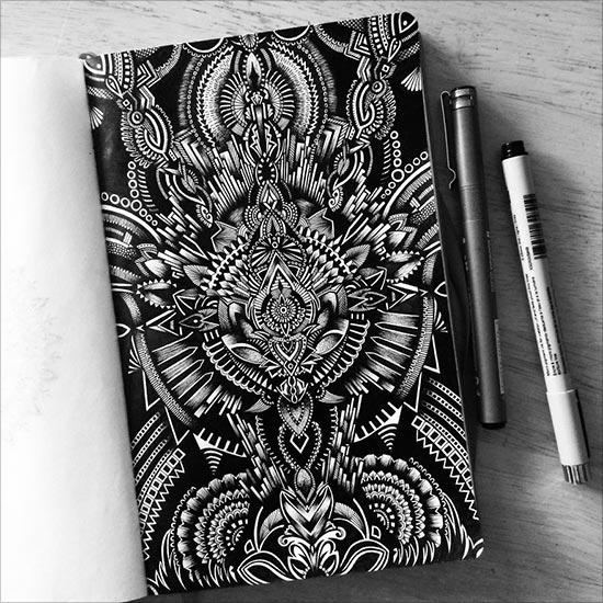 Inspiring-Ink-drawings-Art-2016 (16)