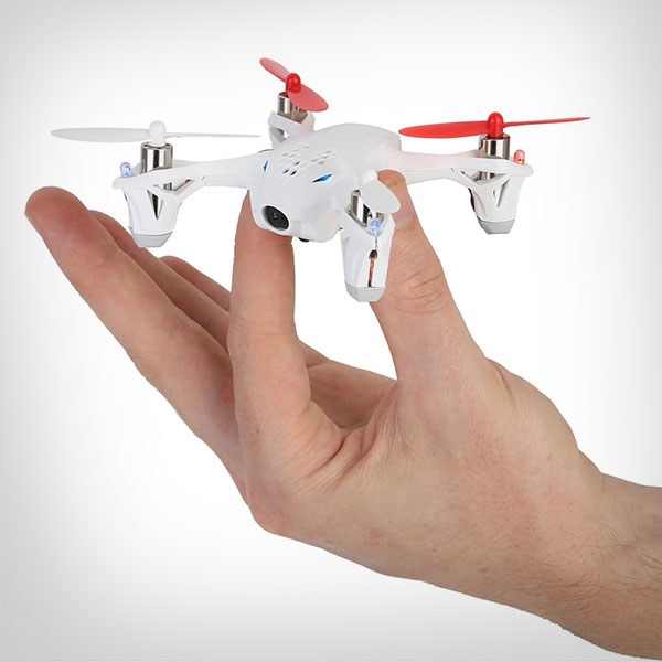 Ivation Drone Quadcopter Mini
