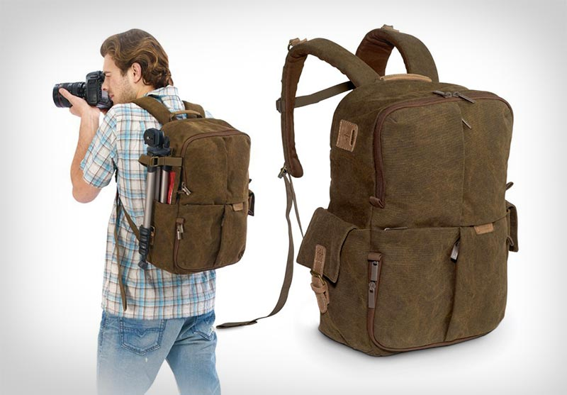 Top 10 Best Stylish DSLR Backpack Camera Bags You Would Love to ...