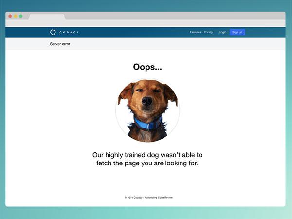 error-page-design