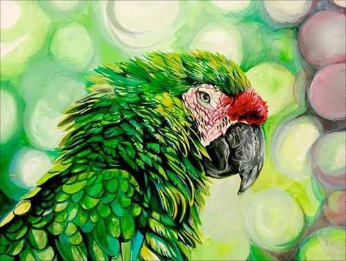 nspiring-Color-Pencil-Drawings-of-Animals-2016-(48)