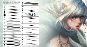10-Must-Have-Best-Free-Photoshop-Brushes-For-Digital-Paintings-&-Illustrations